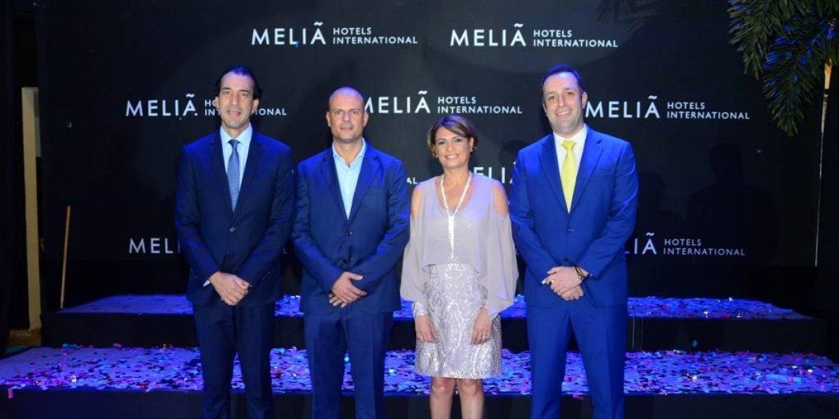 #TeVimosEn: Programa de liderazgo de Hoteles Meliá celebra Graduación número 12