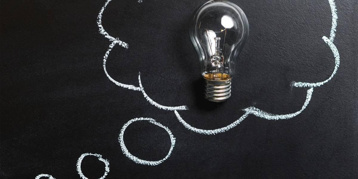 La fuente de la creatividad