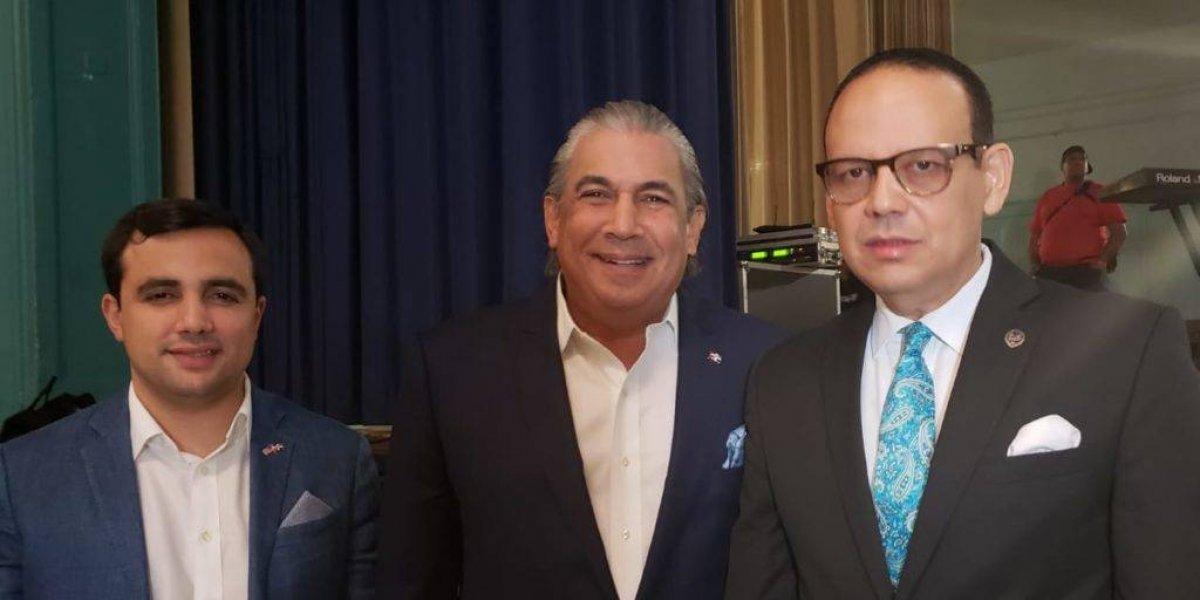 """UASD participó en """"Feria del libro dominicano"""" en Nueva York"""