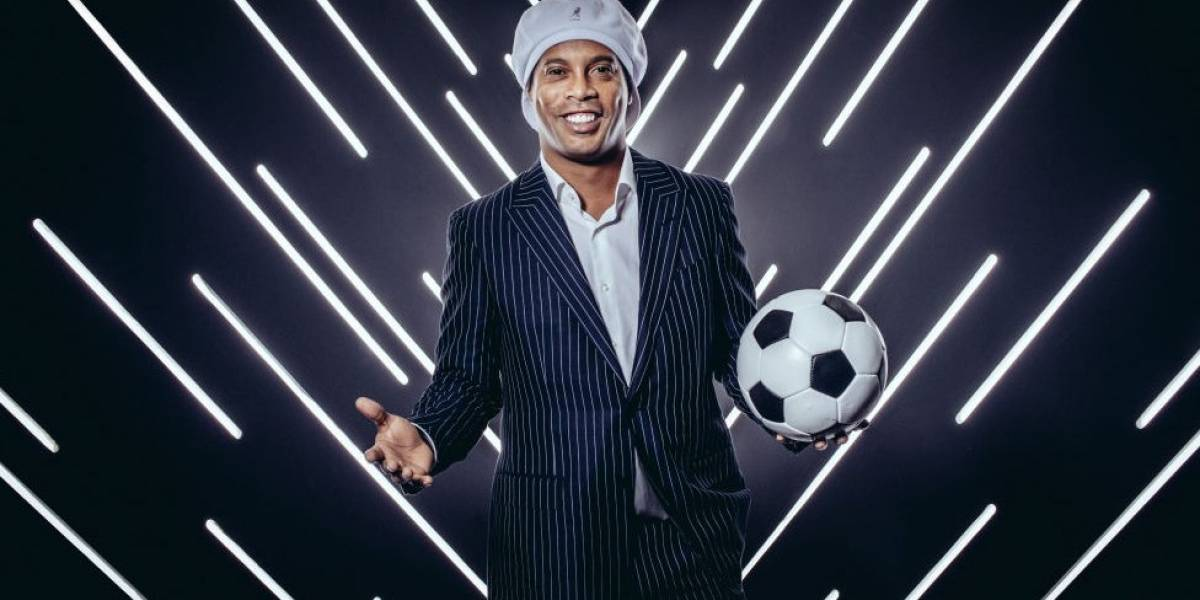 Brasil: Jair Bolsonaro y los famosos futbolistas como Ronaldinho que apoyan su candidatura a la presidencia
