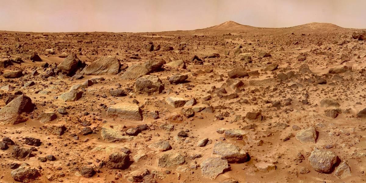 Você moraria em Marte? Novo estudo da Nasa diz que vida no planeta pode ser possível