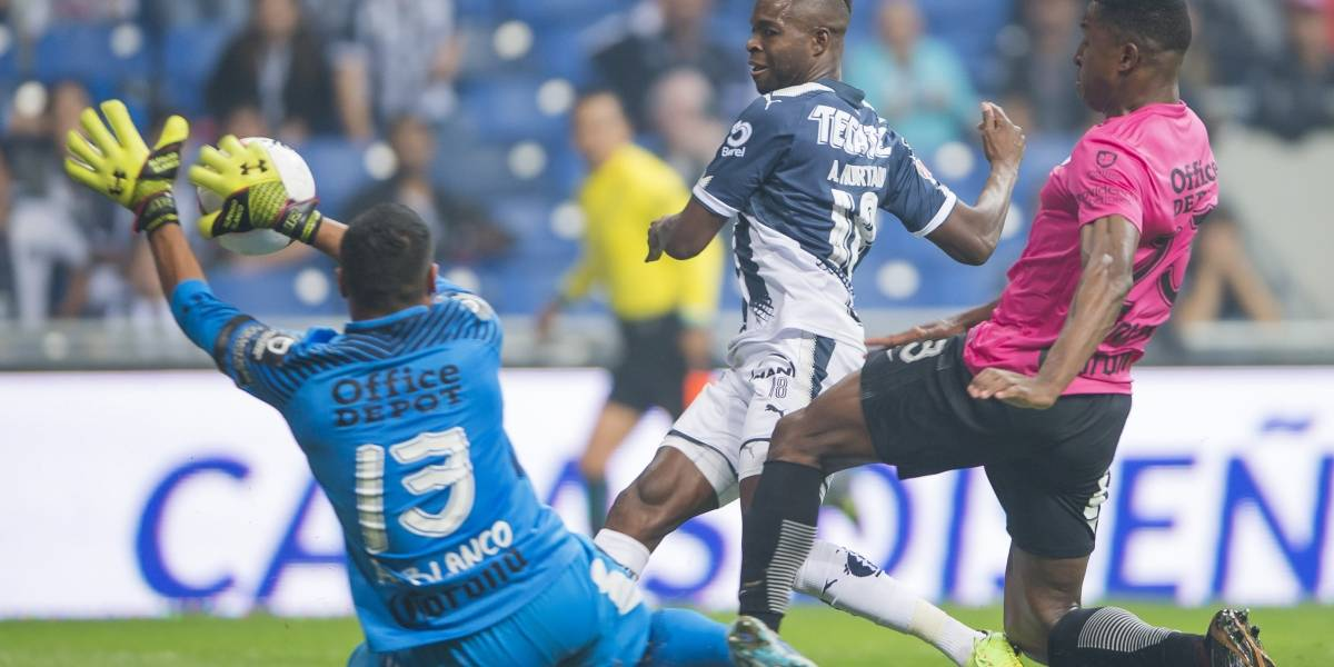 Respetará Rayados puesto a canteranos en semifinal