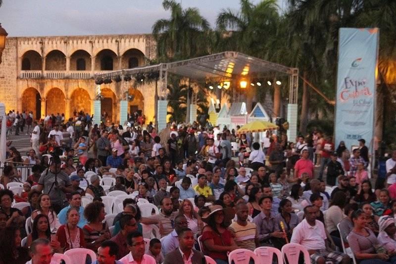 Ei Cibao en Santo Domingo
