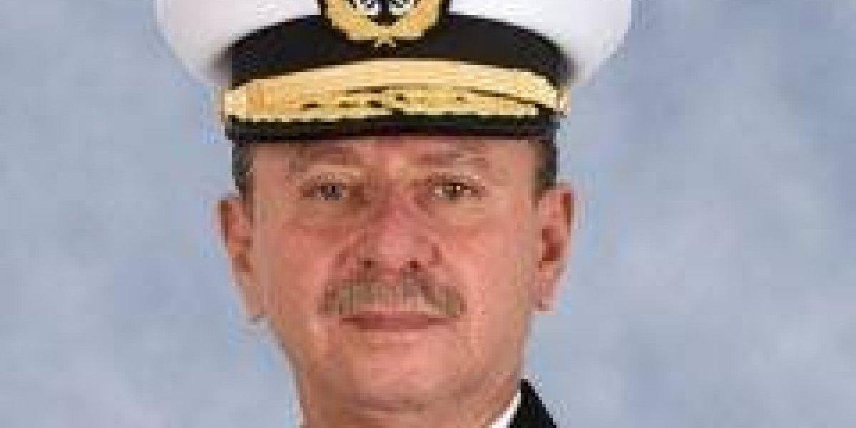 Quién es José Rafael Ojeda Durán, próximo secretario de Marina
