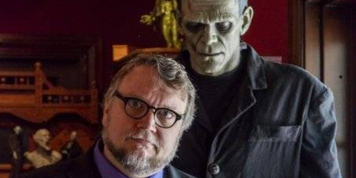 Guillermo del Toro incrementará sus monstruos en México
