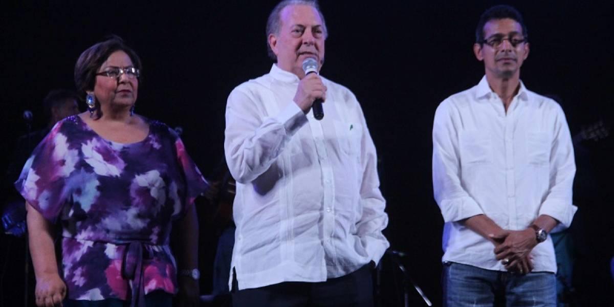 """""""Ei Cibao en Santo Domingo"""" mostró la cultura de esta región en la Plaza España"""