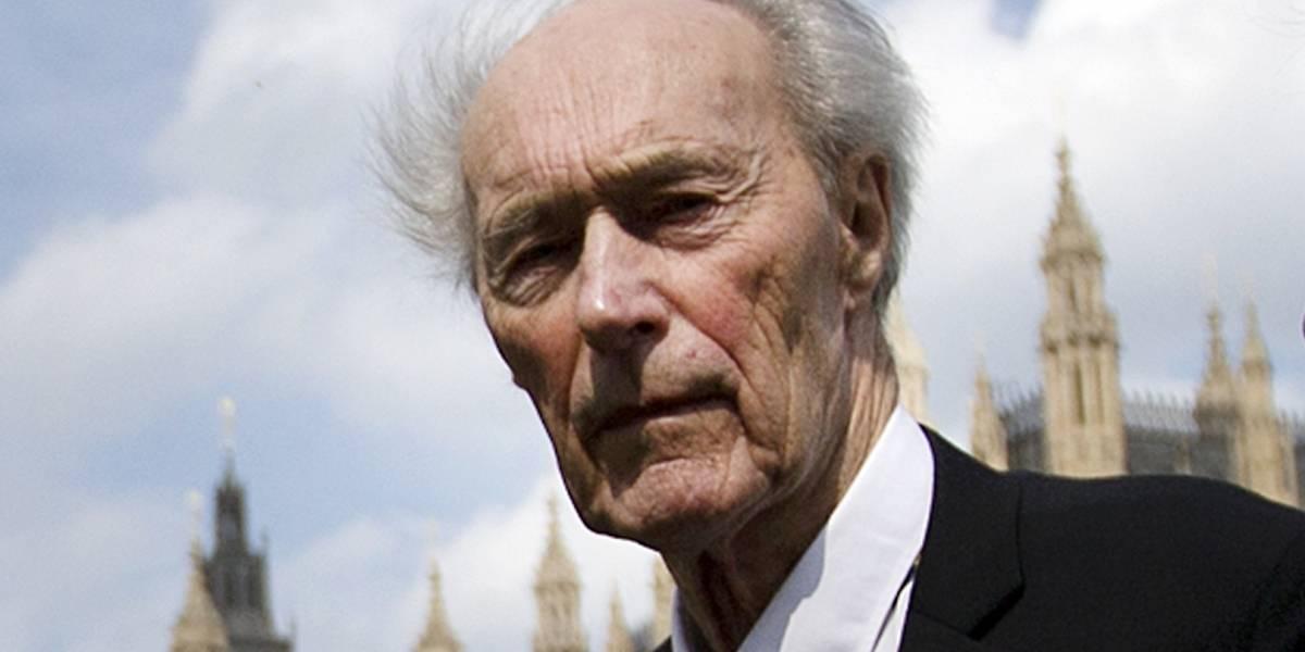 Héroe de la II Guerra Mundial que frustró plan nuclear nazi muere a los 99 años