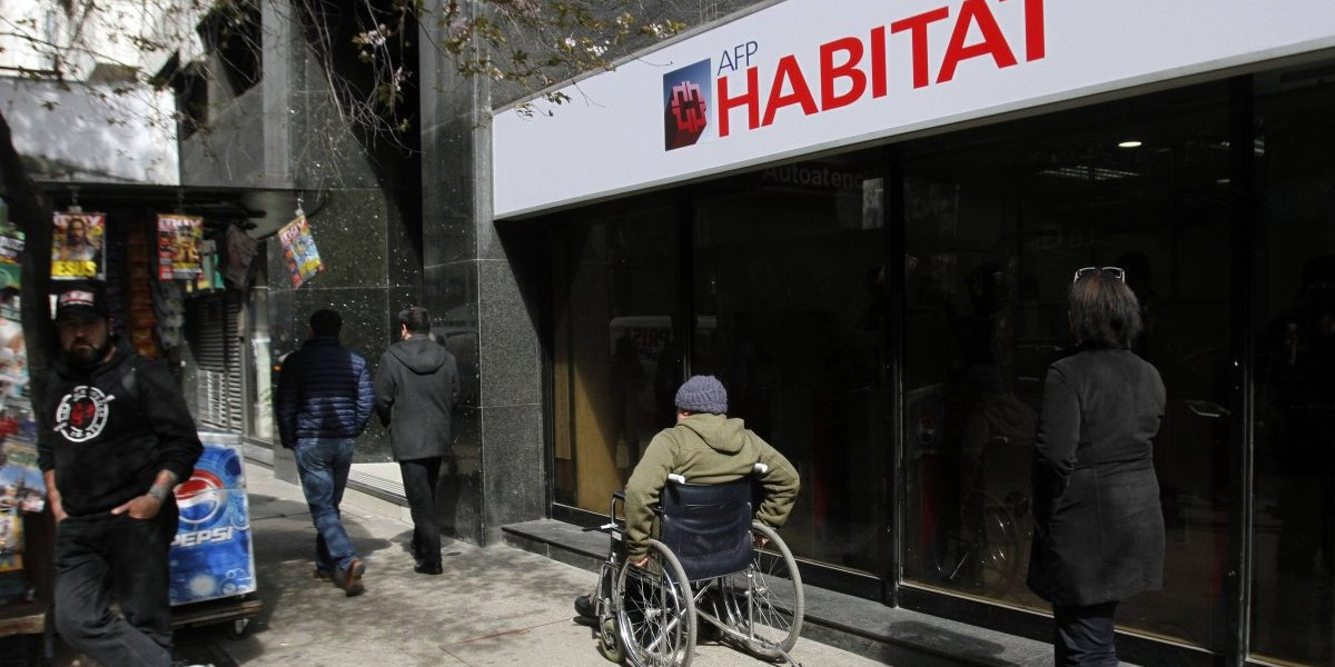 Estudio internacional puso a las AFP en el top global de las previsionales: Por qué Chile no es el octavo mejor sistema de pensiones del mundo