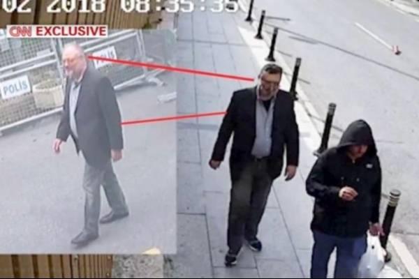 Más detalles del macabro caso del periodista asesinado: un doble se vistió con su ropa para ocultar el crimen