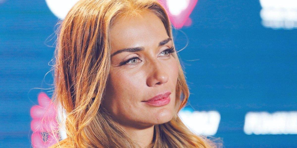 Carola de Moras y su incierto futuro en TV