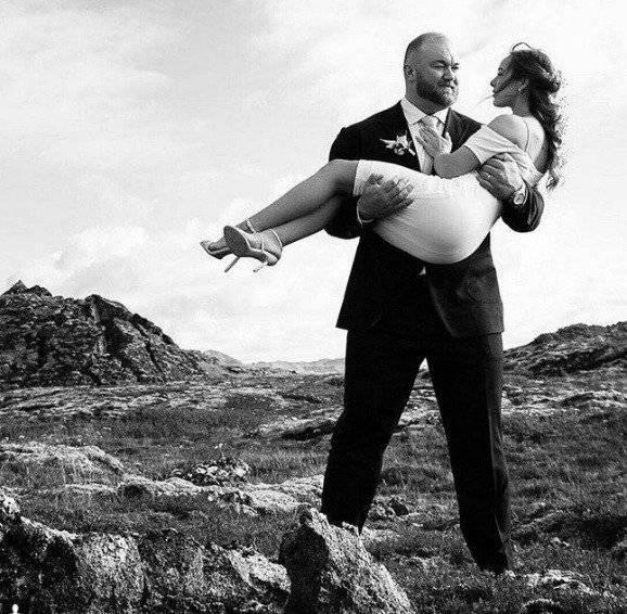 Nueva boda en 'Juego de tronos': La Montaña se casa