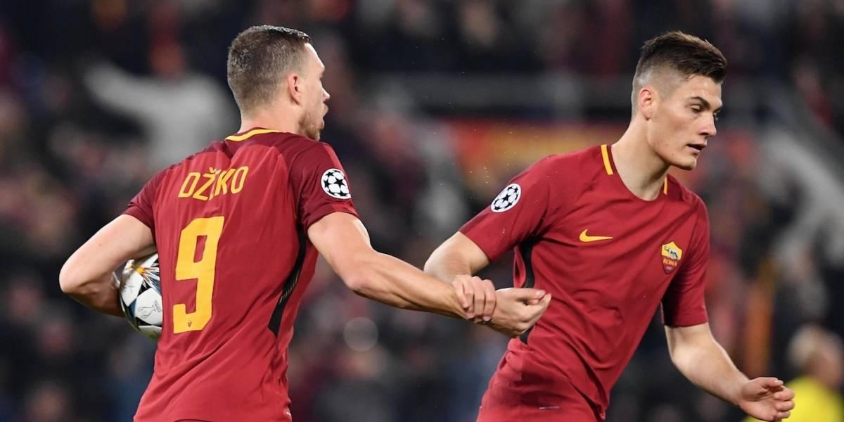 Heridos graves en la previa de Roma-CSKA