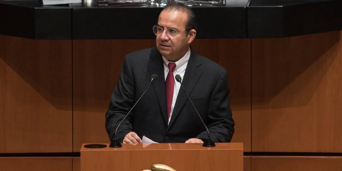 Descarta Segob deportación masiva; pide migración ordenada