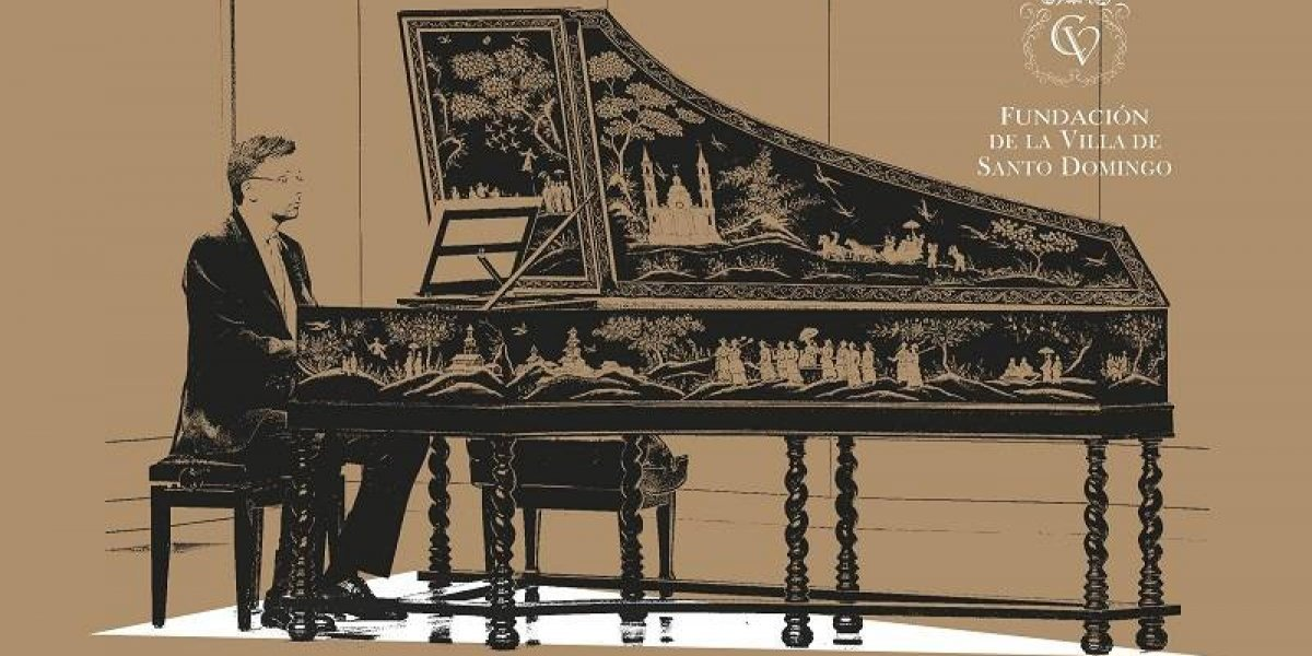 Recitales y talleres para fomentar la música barroca en Santo Domingo