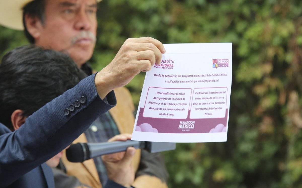 No tiene sustento legal, afirma el Consejo Coordinador Empresarial Foto: Notimex