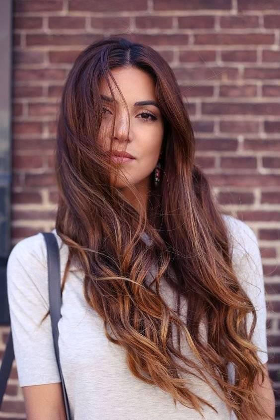 Cortes de cabello ondulado para mujer