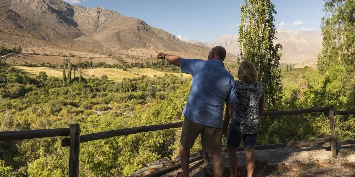 Chile sigue llamando la atención del mundo: eligen al Valle del Elqui como una de las 10 regiones del mundo para visitar en 2019