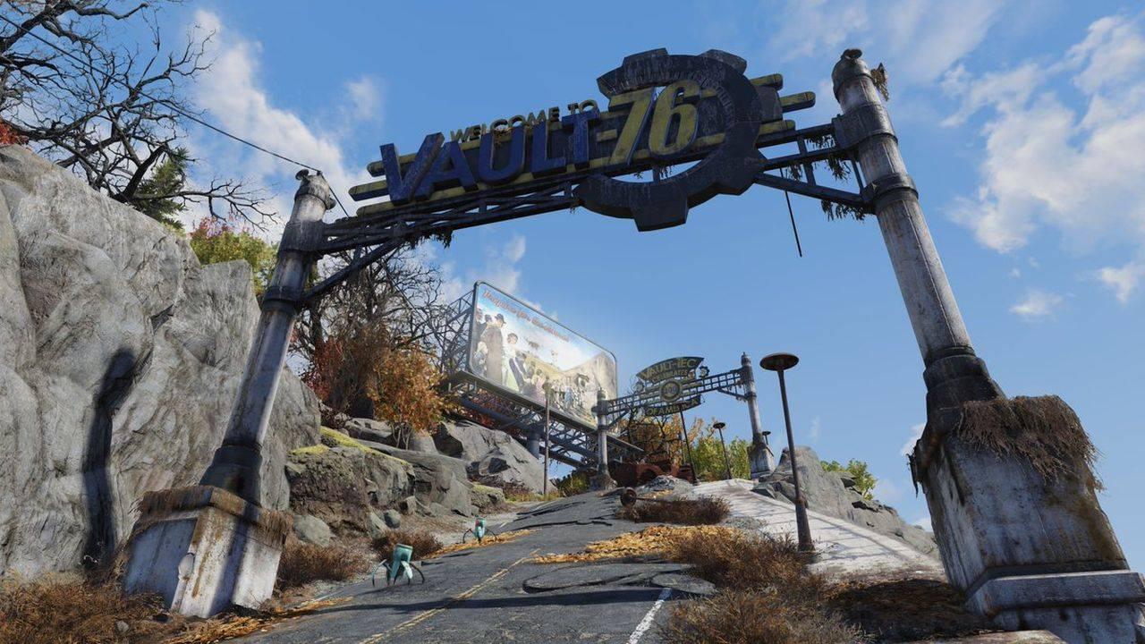 Ya hay fecha y hora para la primera sesión de la Beta de Fallout 76