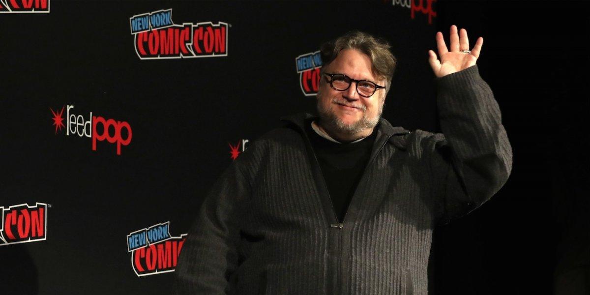 Guillermo del Toro y Netflix revivirán a