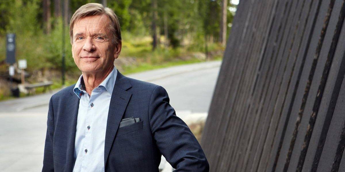 El presidente de Volvo Cars sigue hasta 2022