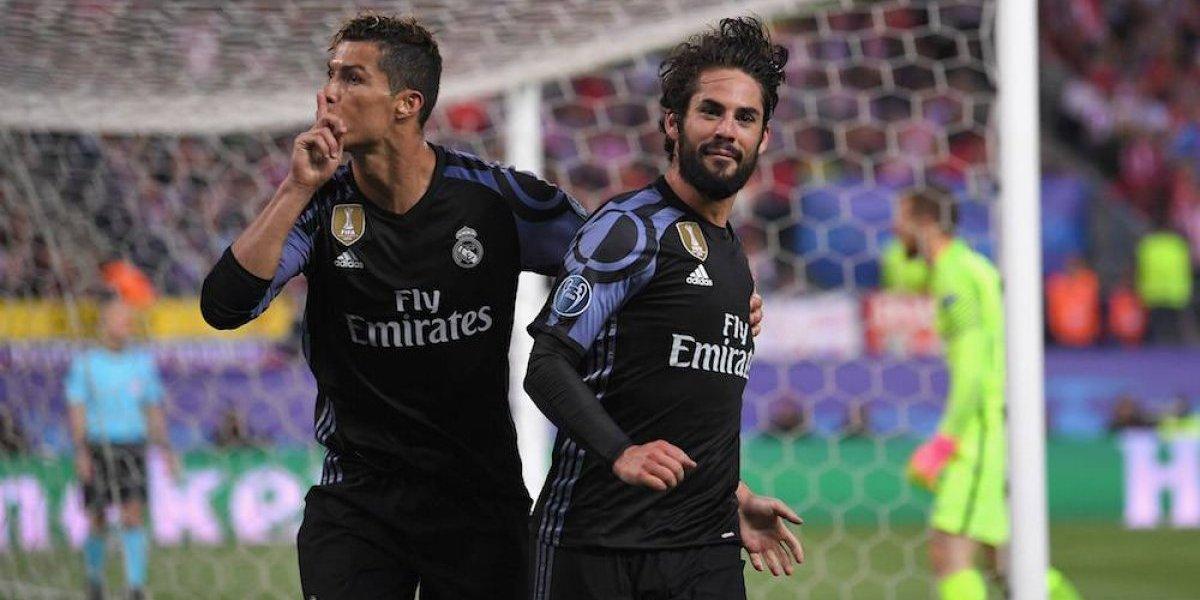 'No podemos llorar por alguien que no quiso estar aquí': Isco sobre Cristiano Ronaldo