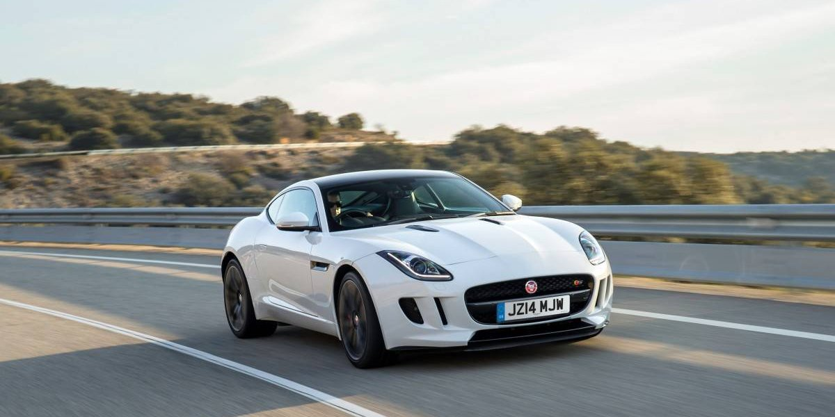 "Jaguar Land Rover repite premio con ""What Car?"""