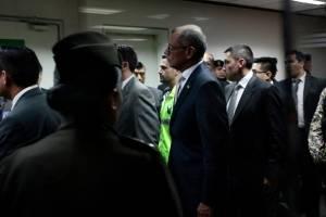 Rafael Correa envía mensaje a Jorge Glas tras traslado a cárcel de Latacunga
