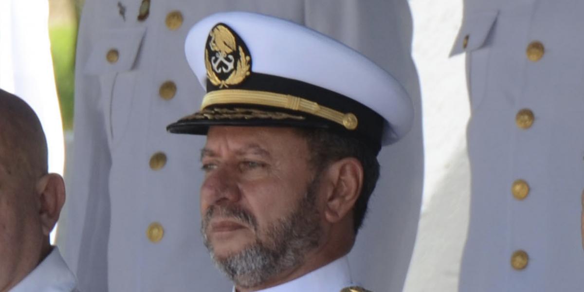 AMLO nombra a José Ojeda Durán titular de Marina con aval de Peña Nieto