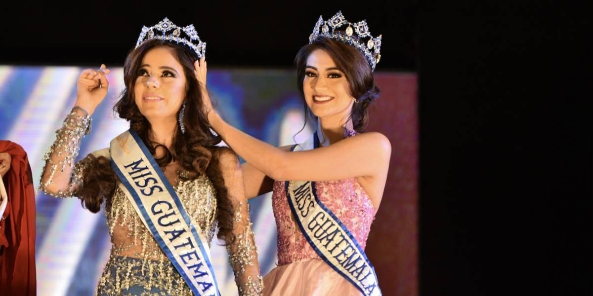 ¡Keila Rodas lo logra! Guatemala USA se corona como la nueva Miss Guatemala Mundo 2018