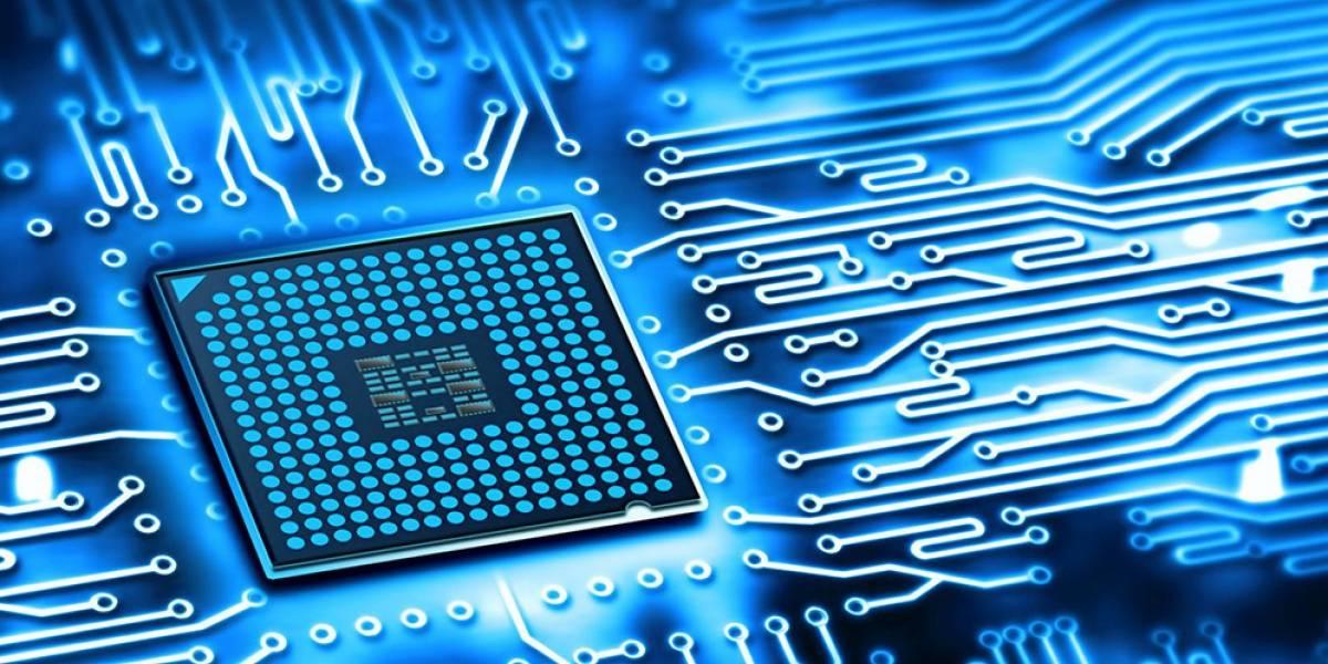 Samsung inicia la fabricación de sus nuevos chips de 7 nanómetros