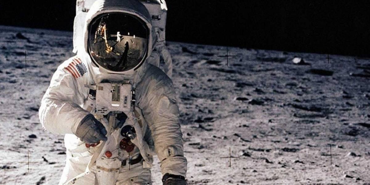 La NASA realiza apertura de tubo con polvo lunar en su interior luego de varias décadas guardado
