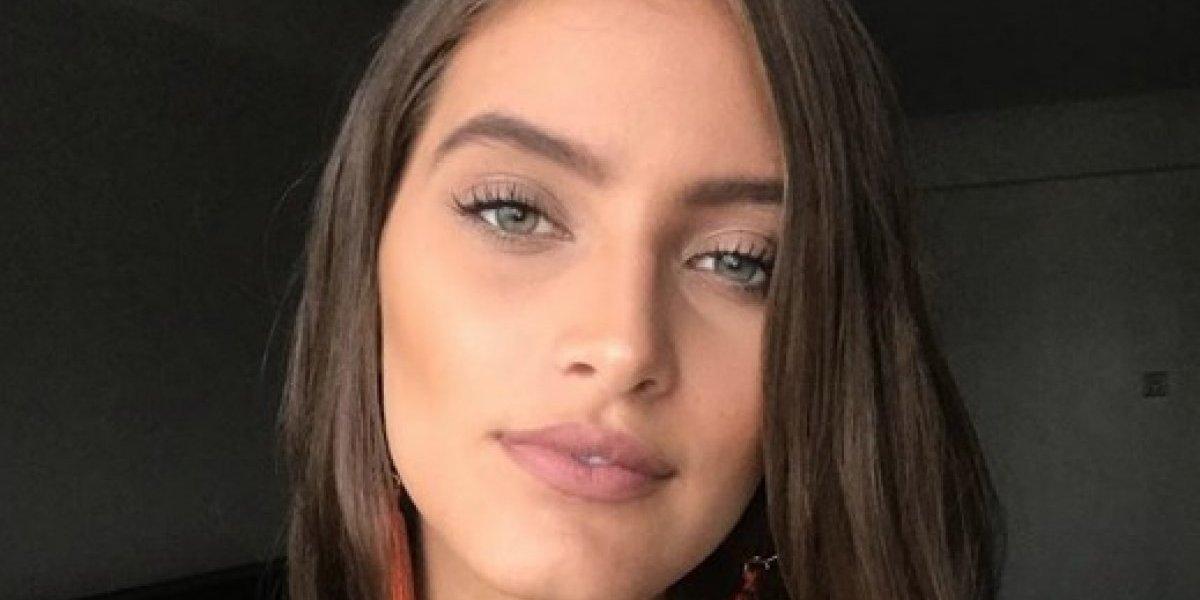 Boricua busca apoyo de sus compatriotas en Miss Earth 2018
