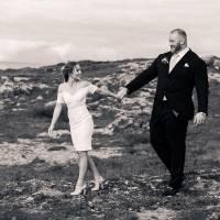 Hafþór Júlíus Björnsson-Kelsey Henson