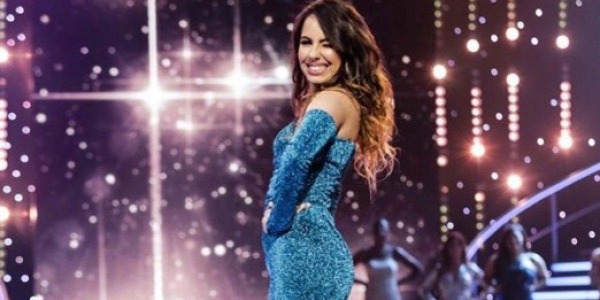 Participante cubana entra a Nuestra Belleza Latina y sale una mexicana