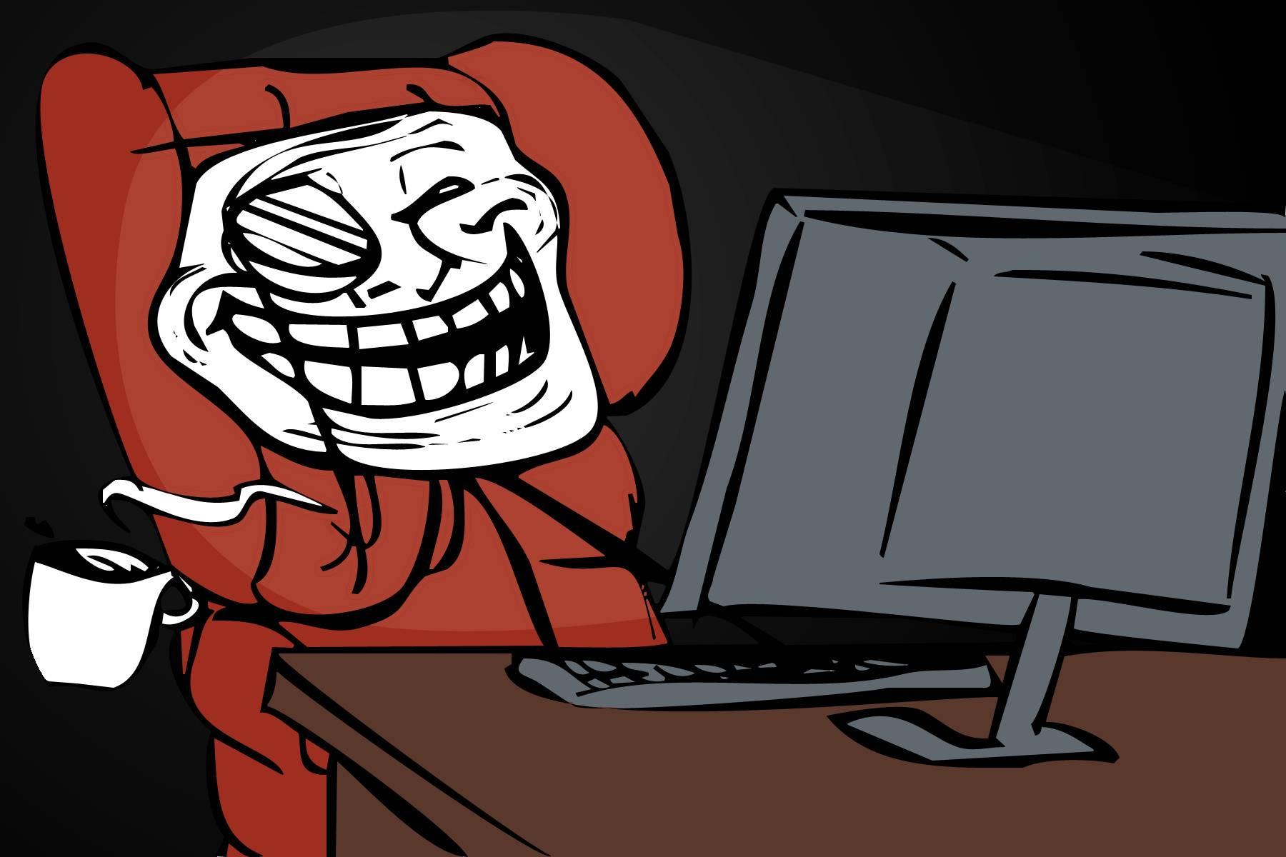 Nueva extensión de Google Chrome bloqueará comentarios de trolls en Internet