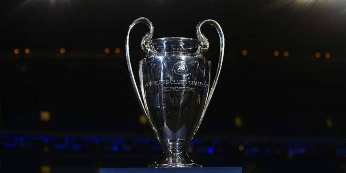 Comienza en Fiestas Patrias: El calendario de la fase de grupos de la Champions League 2019-2020