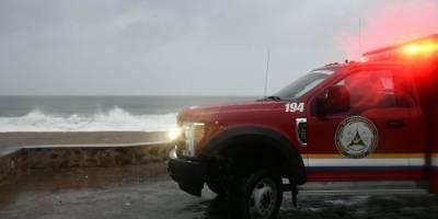 Comienza desalojo de hoteles en Puerto Vallarta antes cercanía de 'Willa'