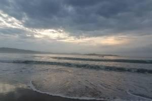 Huracán Willa y tormenta Vicente