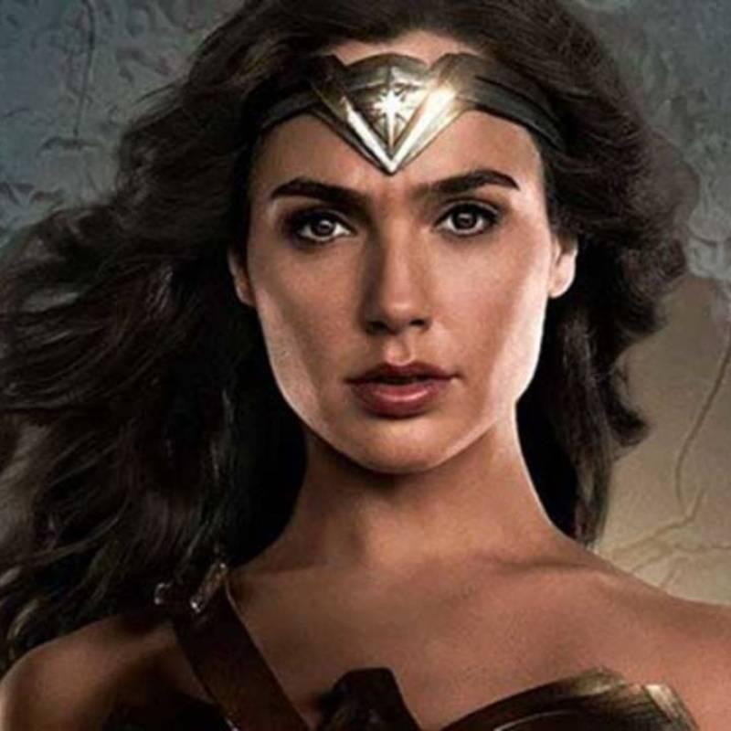 [FOTO] Gal Gadot revela nueva armadura que tendrá Wonder Woman