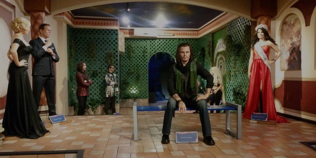 El Museo de Cera tendrá figuras de influencers