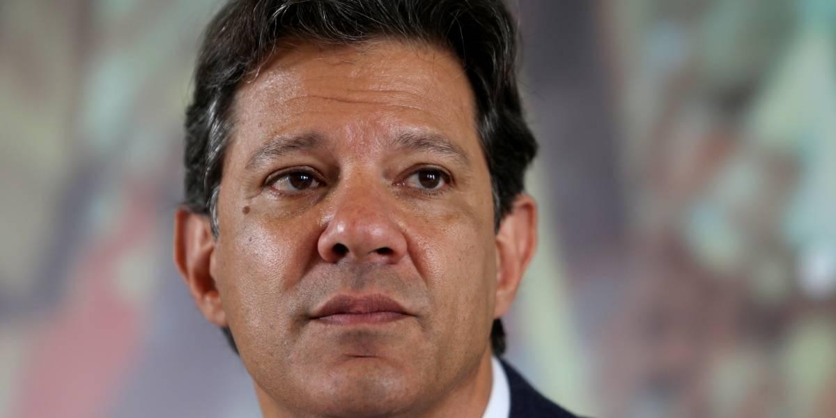 TSE decide arquivar investigação de crime eleitoral de Fernando Haddad