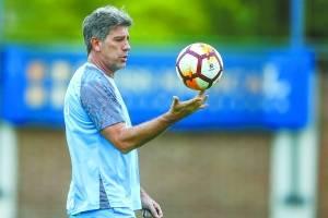 Libertadores da América: onde assistir ao vivo online a semifinal River Plate x Grêmio