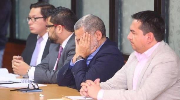 Fiscalía se abstiene de acusar a cinco involucrados en el caso Alvarado Internet