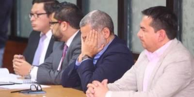 Fiscalía se abstiene de acusar a cinco involucrados en el caso Alvarado
