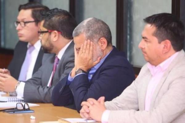 Gobierno impulsa campaña internacional para evitar asilo a Fernando Alvarado