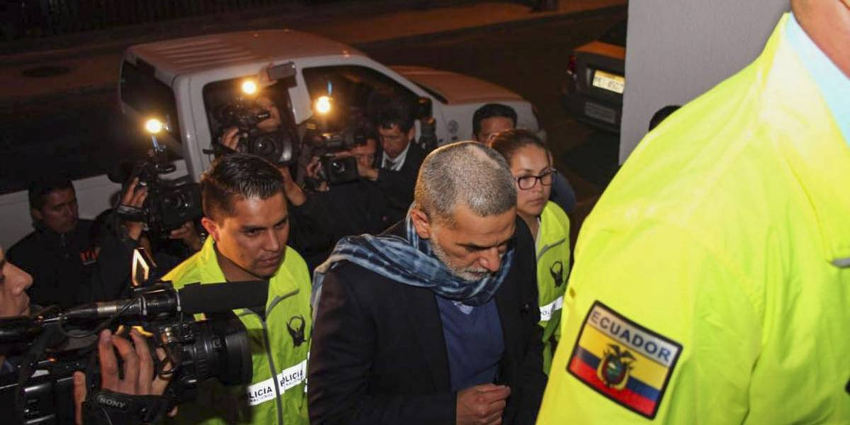 VIDEO: Fernando Alvarado habla por primera vez tras su fuga