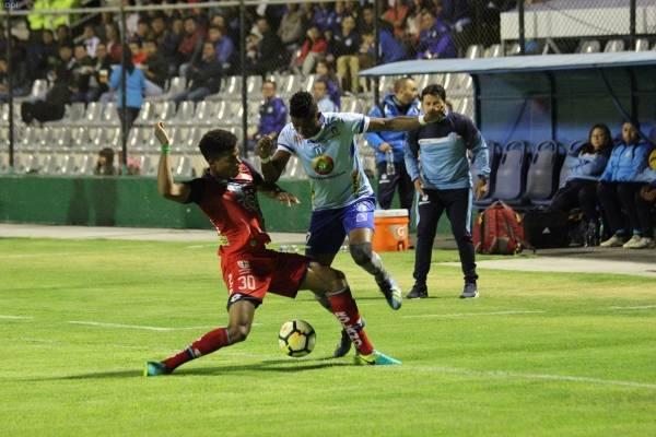 Amaño de partidos, fútbol ecuatoriano, Macará, El Nacional
