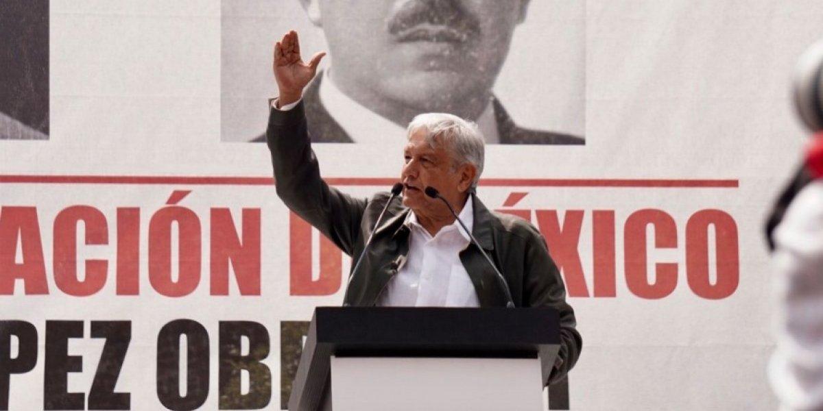 López Obrador critica la nueva operación de Pemex