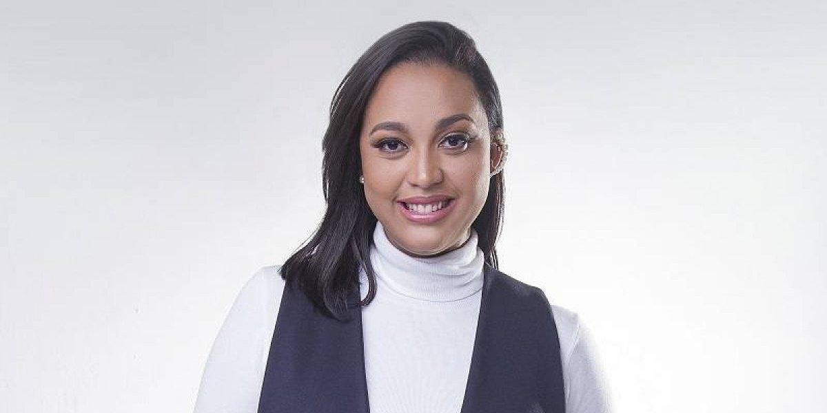Angely Báez obtiene segunda nominación en los premios Voice Arts Awards