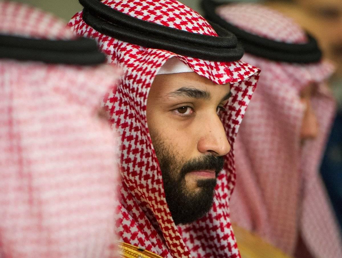 principe saudí